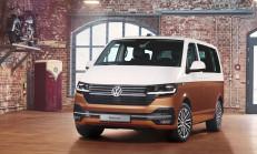 2019 Volkswagen Transporter Multivan T6.1 Teknik Özellikleri Açıklandı