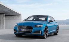 2019 Yeni Audi S5 Sportback ve Coupe TDI Özellikleri