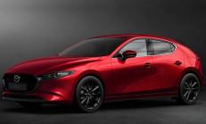 2019 Yeni Kasa Mazda 3 Hatchback Teknik Özellikleri ve Fiyatı