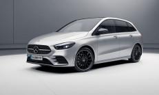 2019 Yeni Kasa Mercedes-Benz B Serisi (W247) Türkiye Fiyatı Açıklandı