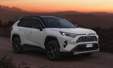 2019 Yeni Toyota RAV4 Hibrit Türkiye Fiyatı Açıklandı