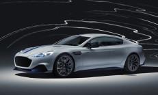 Tamamen Elektrikli 2020 Aston Martin Rapide E Özellikleri ile Tanıtıldı