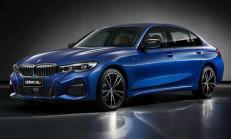 2020 BMW 3 Serisi Long Wheelbase Özellikleri Açıklandı