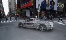 2020 Chevrolet Corvette C8'in Ne Zaman Çıkacağı Açıklandı