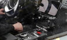 2020 Yeni Aston Martin DBX Kokpiti Görüntülendi