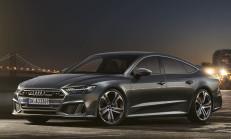 2020 Yeni Audi S7 Sportback TDI Özellikleri ile Tanıtıldı