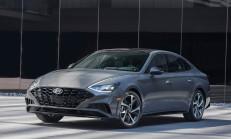 2020 Yeni Kasa Hyundai Sonata MK8 Özellikleri Açıklandı