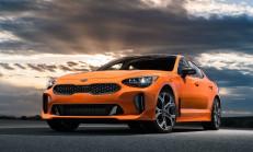 2020 Yeni Kia Stinger GTS Özellikleri ve Fiyatı Açıklandı