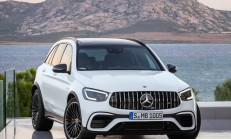 2020 Yeni Mercedes-AMG GLC63 S Teknik Özellikleri Açıklandı