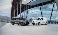 2020 Yeni Toyota Proace City Özellikleri Açıklandı