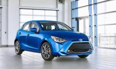 2020 Yeni Kasa Toyota Yaris Hatchback Özellikleri ile Tanıtıldı