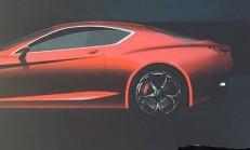 2021 Yeni Alfa Romeo GTV Geliyor