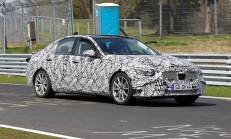2021 Yeni Kasa Mercedes-Benz C Serisi (W206) Görüntülendi
