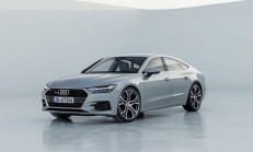 Almanya'nın En İyisi Audi Seçildi