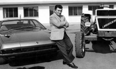 Lamborghini Nasıl Doğdu? (Traktörden Gelen Ünün Hikayesi)