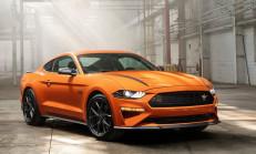2020 Ford Mustang EcoBoost High Performance Package Özellikleri Açıklandı