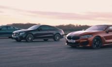 Hangisi Geçer? BMW 840d – Mercedes E400d – Audi A8 50 TDI