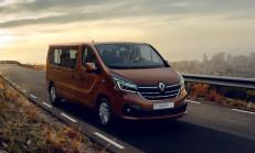 Makyajlı 2019 Renault Trafic Özellikleri ile Tanıtıldı