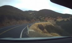 Tesla Model X AutoPilot'ta Kaza Yaptı