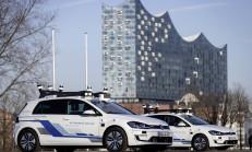 Volkswagen, e-Golf ile Seviye 4 Otonom Sürüşü Testine Başladı