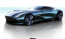 Yeni Aston Martin DBS GT Zagato ve DB4 GT Zagato Tanıtıldı