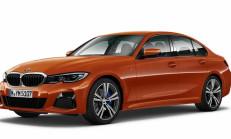 Yeni BMW 3 Serisi İçin 100 Farklı Renk Seçeneği Sunuluyor
