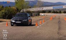 2019 BMW 3 Serisi Geyik Testi Yayınlandı