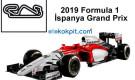 2019 Formula 1 İspanya Grand Prix Hangi Gün Saat Kaçta
