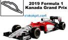 2019 Formula 1 Kanada Grand Prix Hangi Gün Saat Kaçta