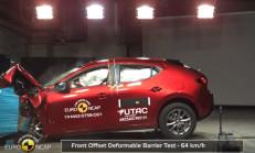 2019 Mazda 3 Euro NCAP Sonuçları Açıklandı