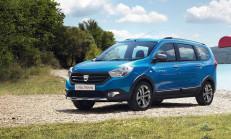 2019 Model Dacia Lodgy Donanımları ve Türkiye Fiyatı
