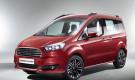 2019 Model Ford Tourneo Courier Türkiye Fiyatı ve Donanımları