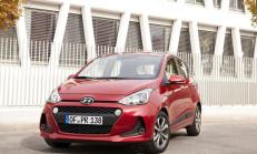 2019 Model Hyundai i10 Türkiye Fiyatı ve Donanımları