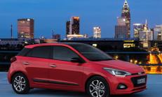 2019 Model Hyundai İ20 Özellikleri ve Türkiye Fiyatı