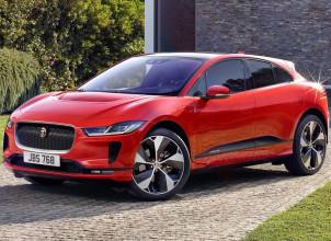 2019 Model Jaguar I-Pace Türkiye Fiyatı ve Donanımları Açıklandı