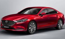 2019 Model Mazda 6 Türkiye Fiyatı Açıklandı