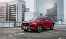 2019 Model Mazda CX-5 Türkiye Fiyatı Açıklandı