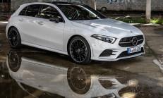 2019 Model Mercedes A Serisi Türkiye Fiyatı ve Özellikleri