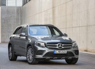 2019 Model Mercedes GLC Türkiye Fiyatı ve Özellikleri