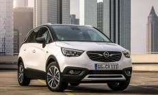 2019 Model Opel Crossland X Türkiye Fiyatı ve Özellikleri