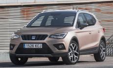 2019 Model Seat Arona Türkiye Fiyatı ve Donanımları