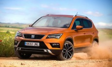 2019 Model Seat Ateca Türkiye Fiyatı ve Özellikleri
