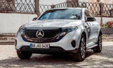 2020 Mercedes-Benz EQC Edition 1886 Özellikleri Açıklandı