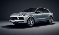 2020 Porsche Cayenne S Coupe Teknik Özellikleri ve Fiyatı Açıklandı