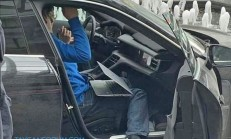 2020 Porsche Taycan Kokpiti Görüntülendi