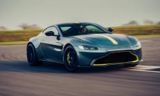 2020 Yeni Aston Martin Vantage AMR Teknik Özellikleri ve Fiyatı Açıklandı
