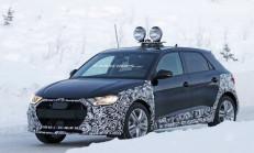 2020 Yeni Audi A1 Allroad Geliyor