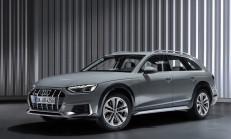 2020 Yeni Audi A4 Allroad Quattro Tanıtıldı