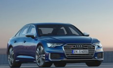2020 Yeni Audi S6 Sedan TDI Teknik Özellikleri ve Fiyatı Açıklandı