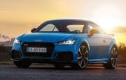 2020 Yeni Audi TT RS Coupe Teknik Özellikleri ve Fiyatı Açıklandı